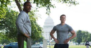 Scoop Confirmed: Chris Evans to Return as Captain America