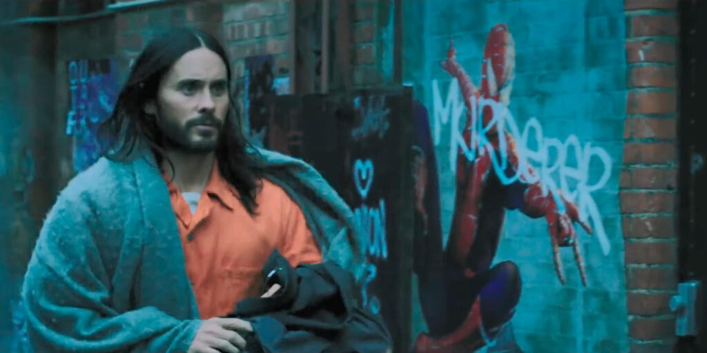 Morbius Could Be Set in Tobey Maguire's Spider-Man Universe