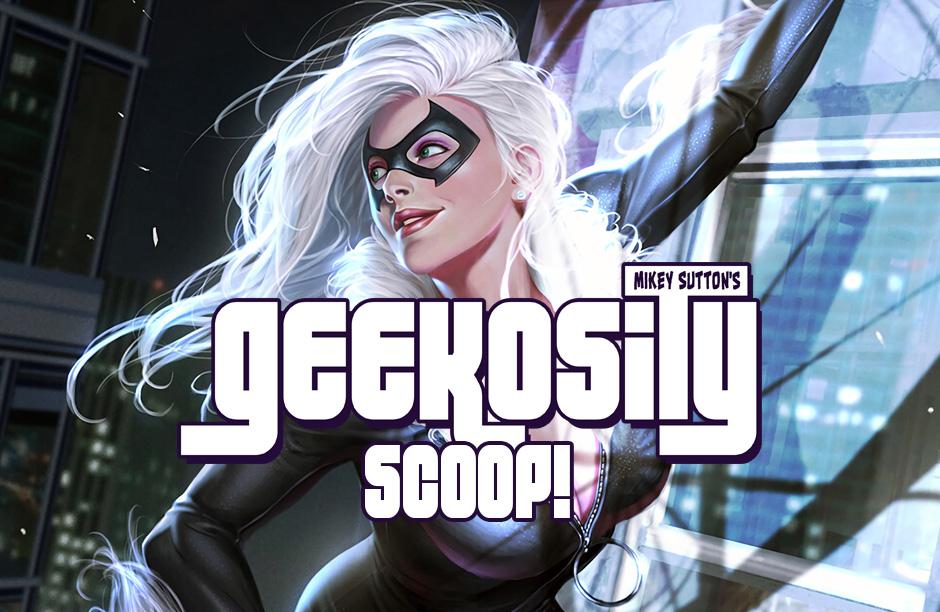 GeekosityMag Black cat