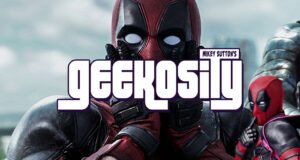 Deadpool Film R Rated