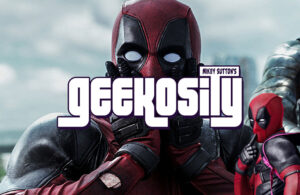 Deadpool Film R Rated