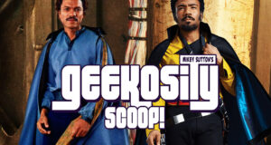 Lando on Disney Plus GeekosityMag