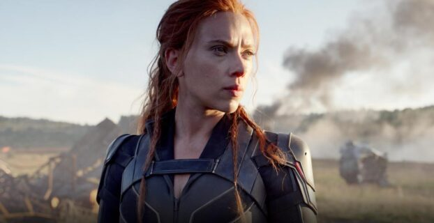 Black Widow: Decision Made On Release