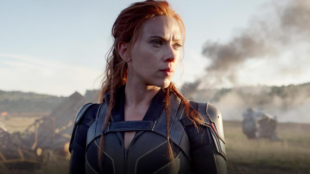 Marvel Black Widow: Decision Made On Release