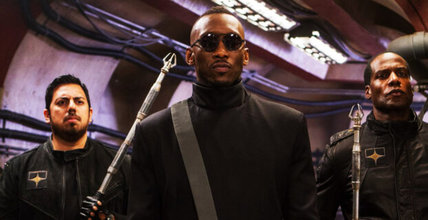 Blade Will Be Rebooted With PG-13 Rating in MCU