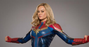 Brie Larson's Captain Marvel To Appear In Thor Love and Thunder