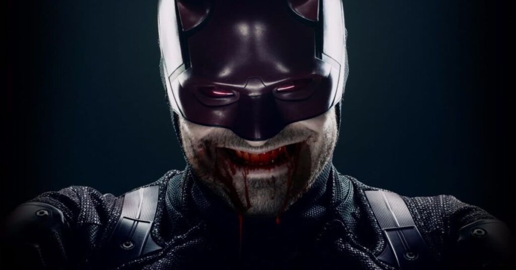 Charlie Cox' Daredevil To Face New Villains at Marvel Studios