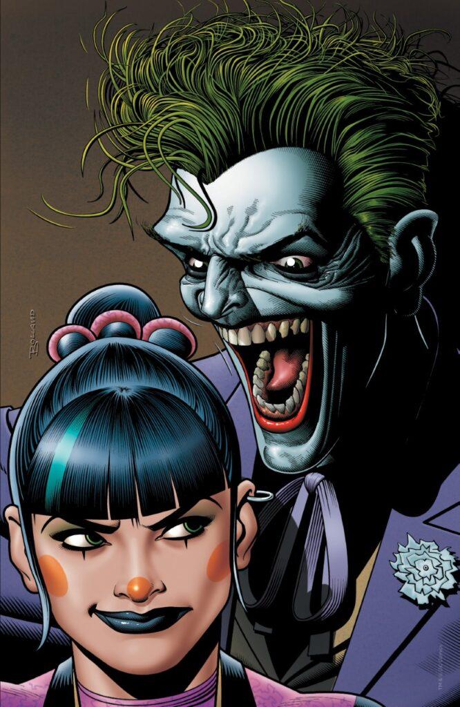 HBO Max Jared Leto Joker Batman