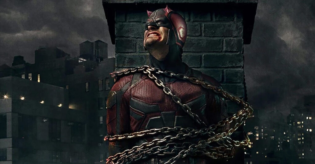 Daredevil Will Have Comic-Accurate Costume With Marvel Studios