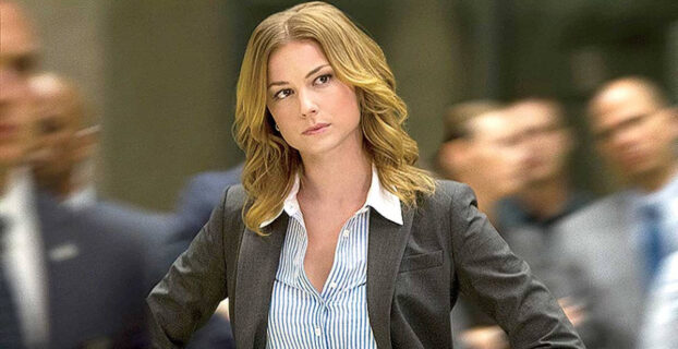 Emily VanCamp Says The Falcon and the Winter Soldier Will Be Trippy As Well
