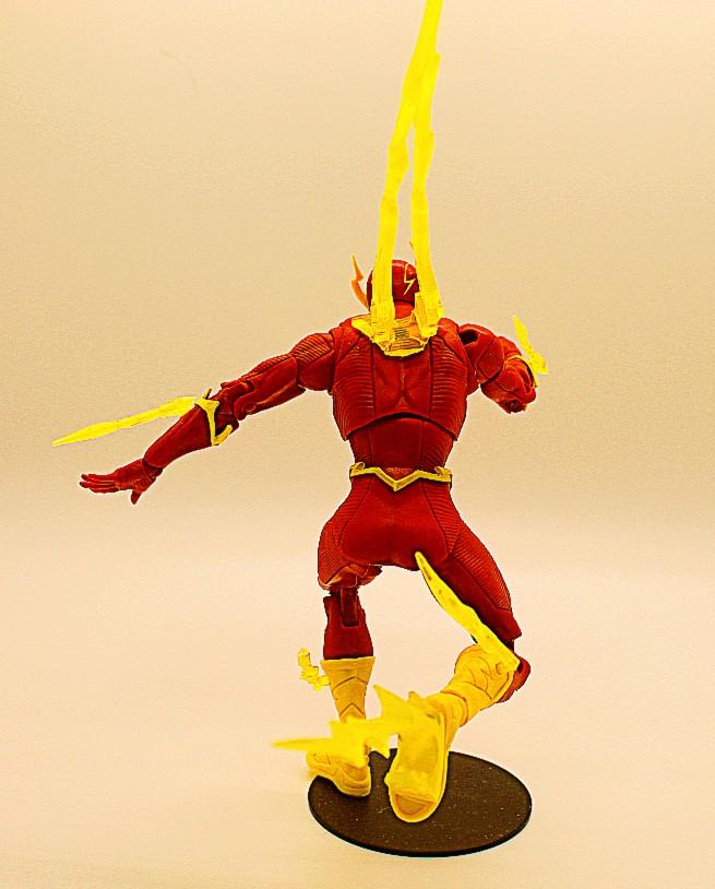 The Flash - DC Rebirth by McFarlane Toys
