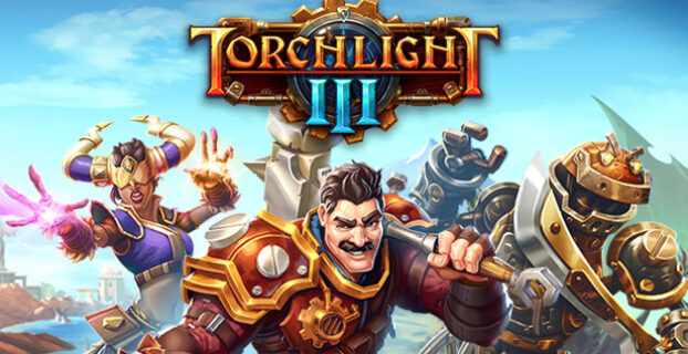 Game Review Torchlight 3 By Echtra Games