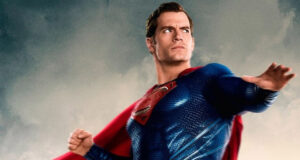 Henry Cavill Not Done With Superman Yet