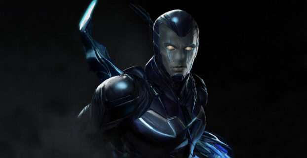 Jaime Reyes Version of Blue Beetle Headed to the Big Screen