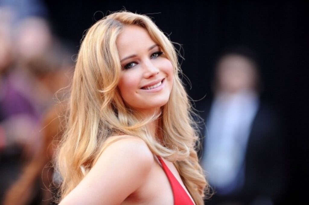 Jennifer Lawrence Cast in The Fantastic Four Scoop Confirmed