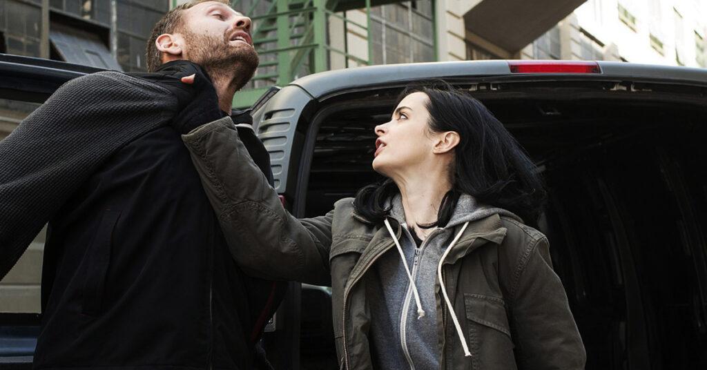 Jessica Jones Return Discussed At Marvel Studios For Hulu