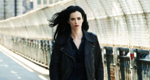 Jessica Jones Return Discussed At Marvel Studios. But, Not On Disney Plus