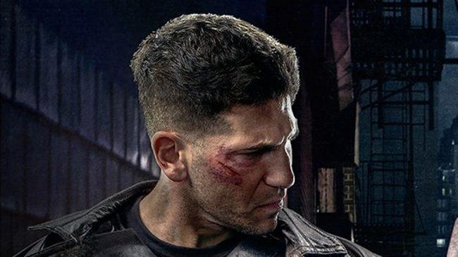 Jon Bernthal to Return as Punisher in MCU Reboot