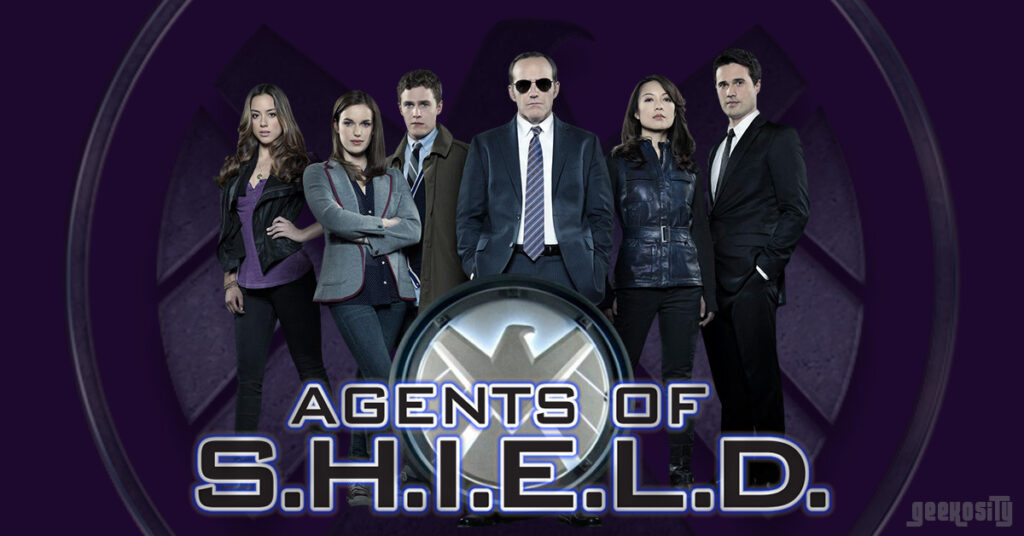 Kevin Feige Talks Agents Of S.H.I.E.L.D. Returning To The MCU