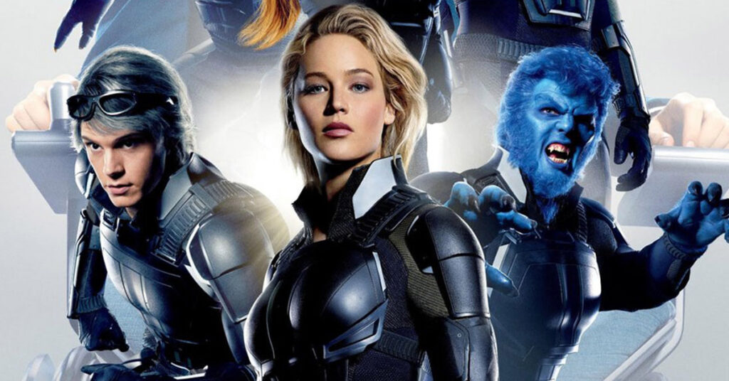 Marvel Studios Wants Jennifer Lawrence For Future Role