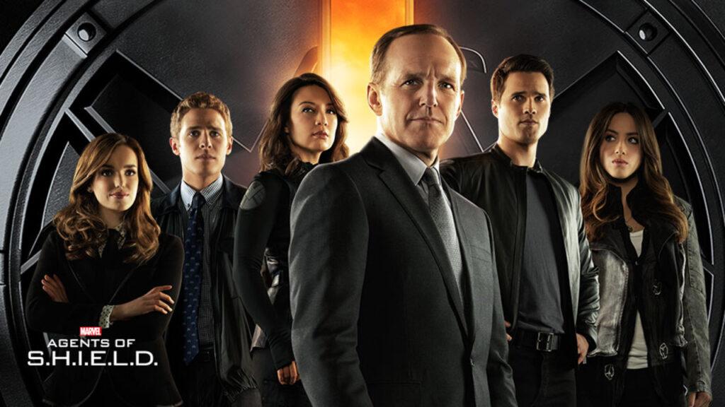 Marvel's Agents of S.H.I.E.L.D. Heading Home To Disney Plus More Hints At That Revival