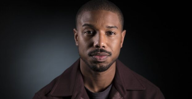 Michael B. Jordan Eyed for J.J. Abrams' Superman Reboot