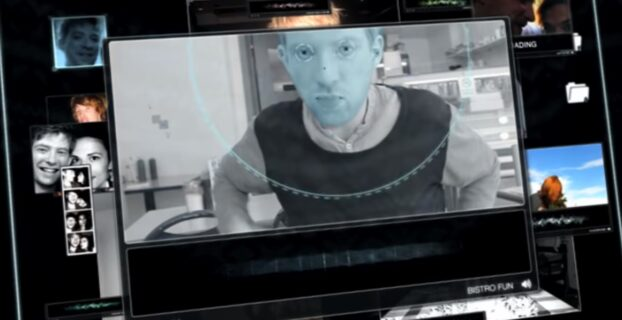 Microsoft Given Patent to Reanimate Dead People Like Black Mirror