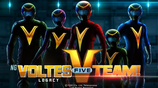 Miguel Tanfelix Officially Cast in Voltes V Legacy - Scoop Confirmed GMA