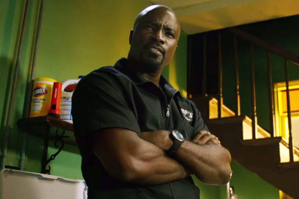Mike Colter Discussed to Return as Luke Cage for Marvel Studios