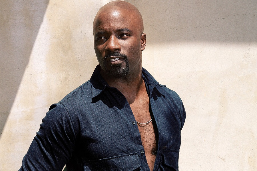 Mike Colter Discussed to Return as Luke Cage for Marvel Studios 2