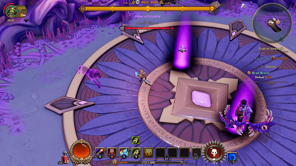 Review Torchlight 3 By Echtra Games