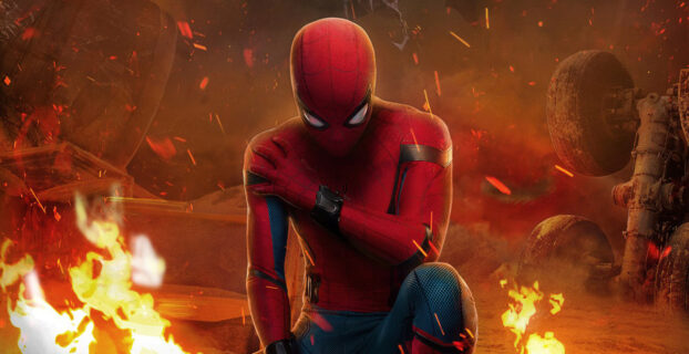 Spider-Man And Human Torch Will Be BFF's In Future Marvel Films