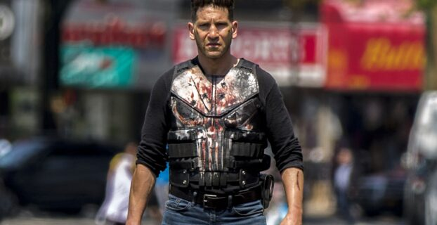 The Punisher Skull Logo Will NOT Be Removed in Marvel's MCU Reboot