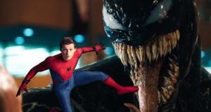 Tom-Hardy-Venom-Tom-Holland-Spider-Man-Marvel-Sony-MCU