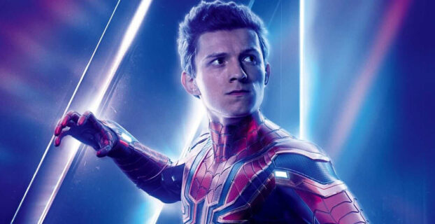 Tom Holland Auditioned for Star Wars Film