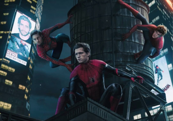 Tom Holland Cannot Reveal Spider-Man Spoilers