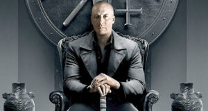 Vin Diesel Still Wanted for Black Bolt in Marvel Inhumans