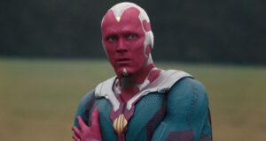 WandaVision Ghost Rider Doctor Strange Nexus Spoiler
