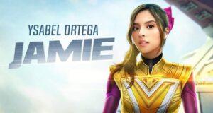 Ysabel Ortega Officially Cast in Voltes V Legacy Scoop Confirmed 2
