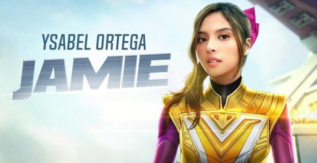 Ysabel Ortega Officially Cast in Voltes V Legacy Scoop Confirmed 2