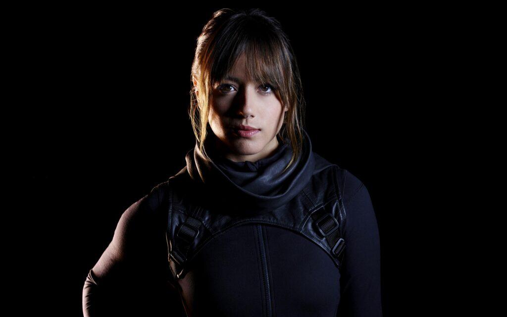 Chloe Bennet to Quake on Marvel's Secret Invasion on Disney Plus