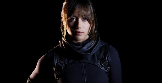 Chloe Bennet to Quake on Marvel's Secret Invasion on Disney Plus