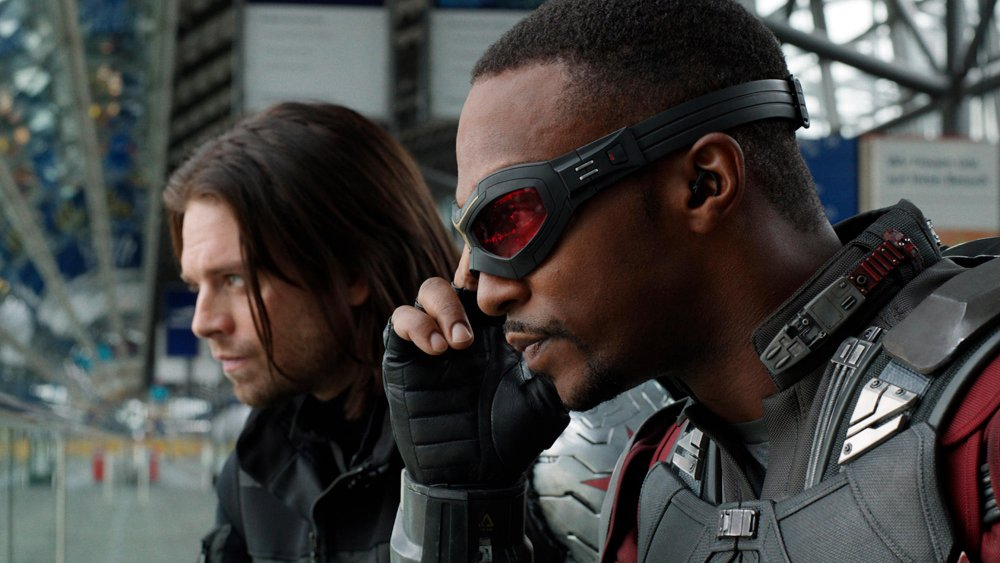 Disney Plus' The Falcon and the Winter Soldier Given R Rating Overseas
