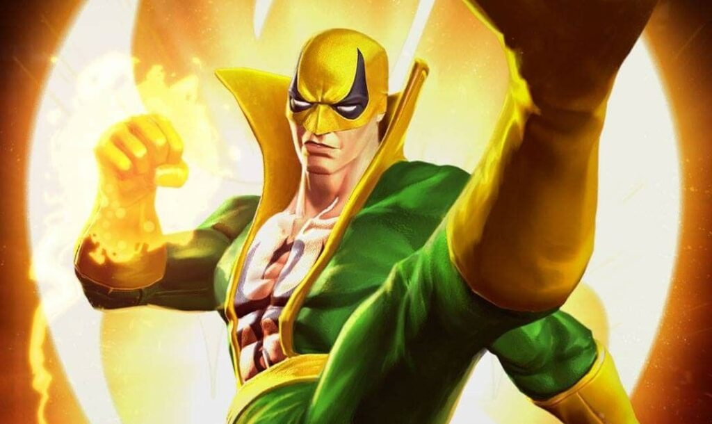 Iron Fist Coming To MCU - Recast And Comic Accurate Costume