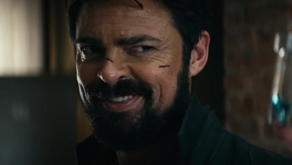 Sony Hunting Karl Urban for Spider-Man Villain Kraven