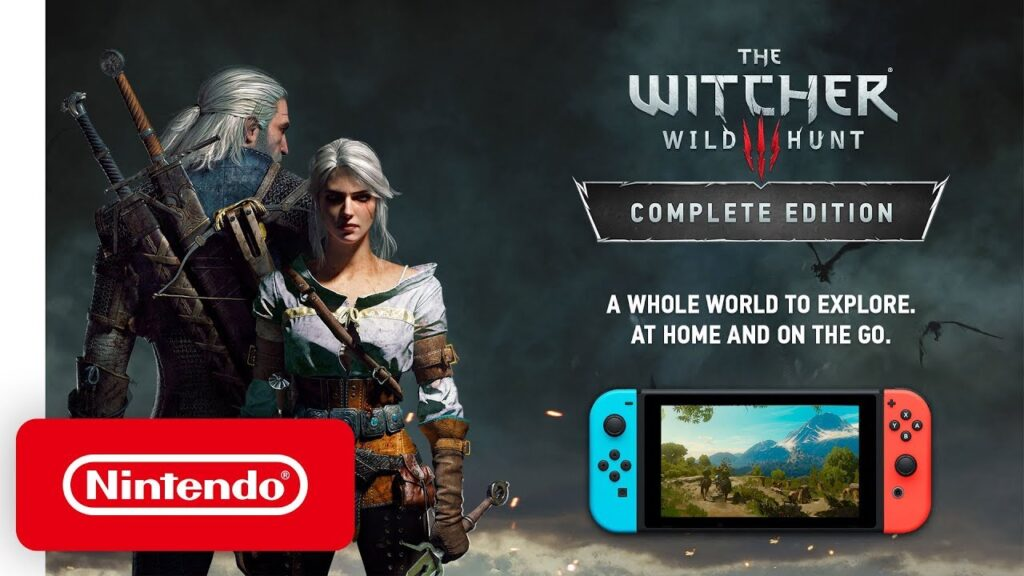 top-10-video-games-to-play-during-lockdown-The-Witcher-3-Complete-Edition