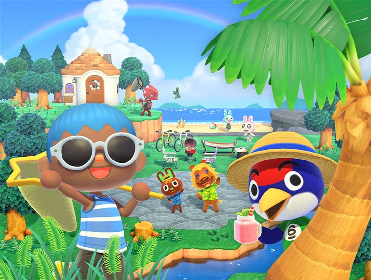 top-10-video-games-to-play-during-lockdown-animal-crossing-new-horizons