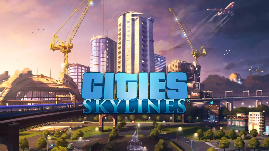 top-10-video-games-to-play-during-lockdown-city-skylines