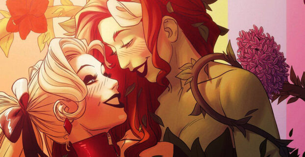 DC Pride Anthology Spotlights LGBTQ+ Superheroes