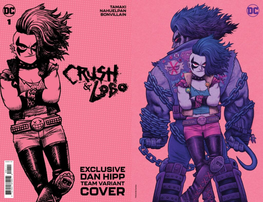 DC Pride Anthology Spotlights LGBTQ+ Superheroes